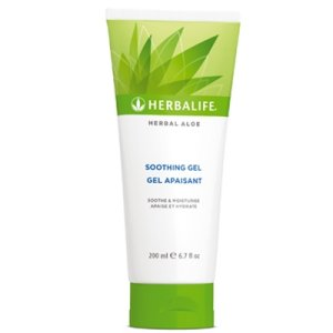 Producto Herbalife : Herbal Aloe Body Wash - Gel baño suavizante corporal, 400ml