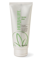 Producto Herbalife : Herbal Aloe Gel - gel hidratante