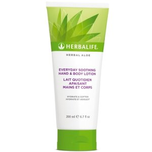 Producto Herbalife : Herbal Aloe Body Lotion - loción corporal y de manos